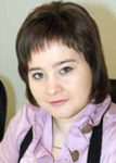 Динара Ефимова : Журналист