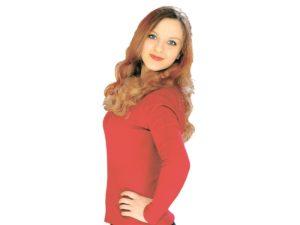 Екатерина Гузеева: «Все роли для меня любимые»