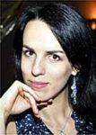 Ксения Вдовикина : Журналист
