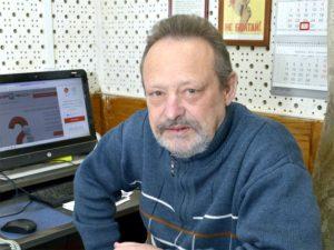Павел Еременко: «Радиожурналист - это не профессия, а состояние души»