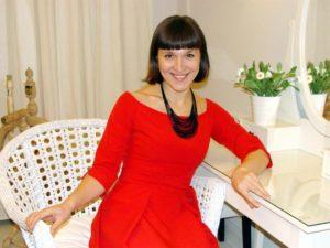 Екатерина Воробьева: «У женщины должно быть время для себя!»