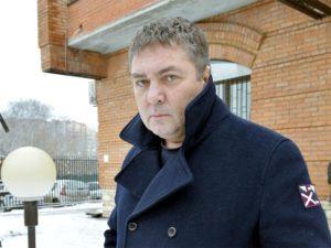 Александр Сботов: «Многое остается за кадром»