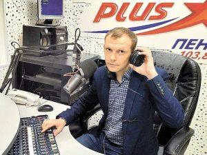 Алексей Горелов: «Дача - моя отдушина!»