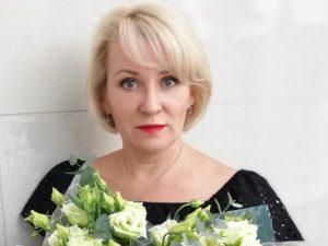 """Инна Изюмова: """"Готовлюсь к юбилею!"""""""