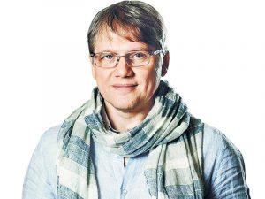 Евгений Куликов вернулся на эстраду!
