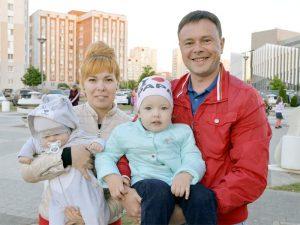 Сергей Федотов: «Не люблю тюлений отдых!»