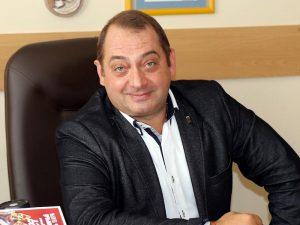 Сергей Казаков: «Все меняется к лучшему!»