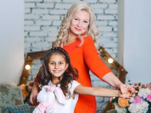 Юлия Дудоладова: «Хочу написать книгу!»