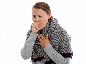 Коварная пневмония