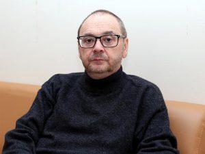 Борис Гуревич: «Собаки лучше людей»