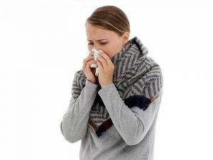 Что такое простуда на самом деле