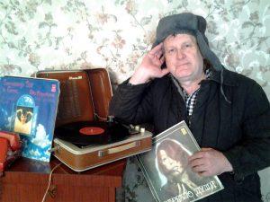 Сергей Аленкин: «Я - виртуальный прадед!»