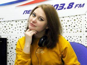 Екатерина Машталлер: «Танцы - моя жизнь!»