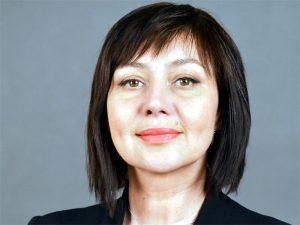 Наталья Куприянова: «Русский язык переживает турбулентность!»