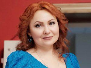 Татьяна Стаильская: «На самоизоляции поем всей семьей»