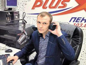 Алексей Горелов: «На моря меня не тянет»