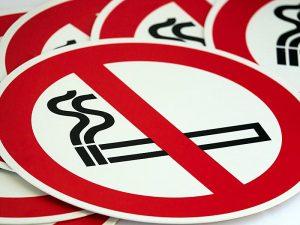 Бросай курить! Дыши!