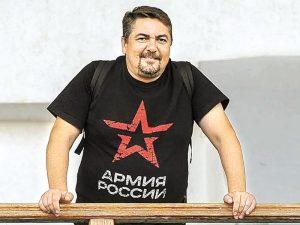 Александр Сботов: «Играйте по моим правилам!»