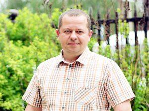 Дмитрий Трошин: «Цензор должен быть внутри!»