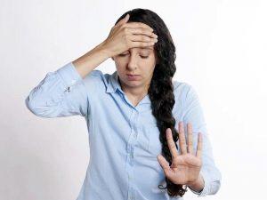 Мигрень - болезнь управляемая