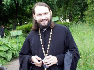 Отец Павел Колесников: «Берегите душу от лени!»