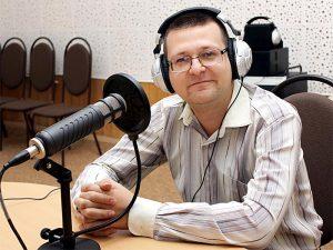 Евгений Белохвостиков: «Сын пошел в школу с радостью!»