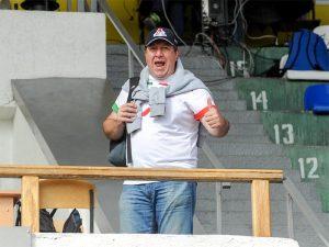 Владимир Тер-Казаров: «В спорте всегда должен быть адреналин!»