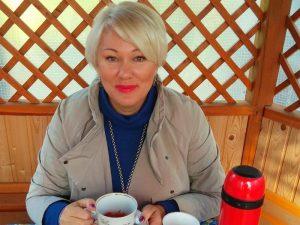 Лариса Офицерова: «Женский стиль» снова с вами!»
