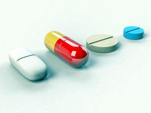 Защита от антибиотиков