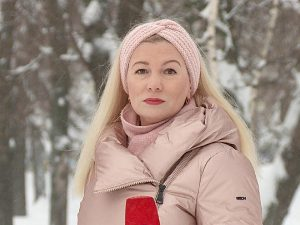 Юлия Дудоладова: «Пенза для меня - родной двор!»