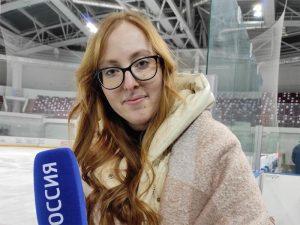 Алена Шатлова: «Не понимаю тюленьего отдыха»